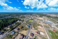 Коттеджный поселок  Елизаветинка