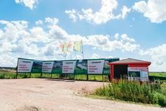 Коттеджный поселок Любимово от компании ФАКТ. Коттеджные посёлки