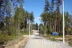 Рядом с Новые Дубки расположен Коттеджный поселок  Приозёрное