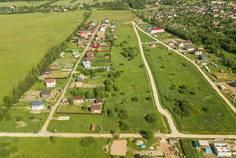Коттеджный поселок  Дивная Деревня