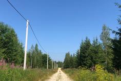 Коттеджный поселок  Ёлкино