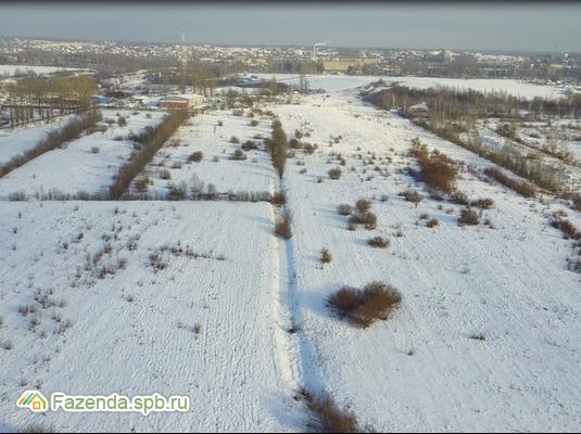 Коттеджный поселок  Разметелево, Всеволожский район. Актуальное фото.