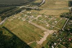 Коттеджный поселок Ульяновка от компании ФАКТ. Коттеджные посёлки