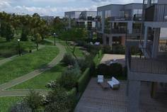 Рядом с Княжеская Долина расположен Малоэтажный жилой комплекс Gatchina Gardens