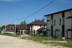 Рядом с Новый Дудергоф расположен Коттеджный поселок  Форпост