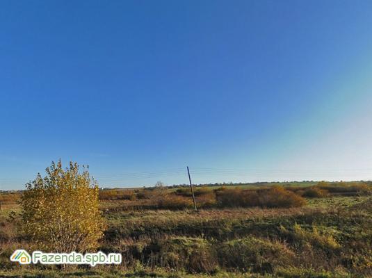 Коттеджный поселок  Куттузи hills, Ломоносовский район.
