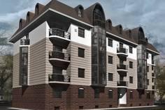 Рядом с Королевский Курорт расположен Малоэтажный жилой комплекс Морской конёк