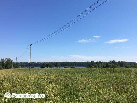 Коттеджный поселок  Снетково, Приозерский район.