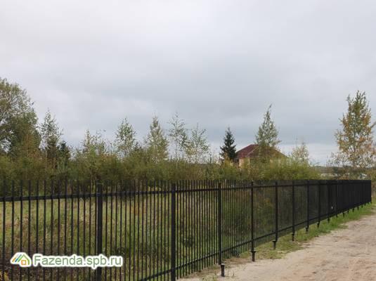 Коттеджный поселок  Мельничный Ручей, Всеволожский район.