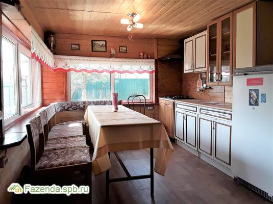 Продажа загородного дома 145 кв.м., Карьер Мяглово.
