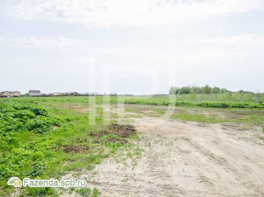 Коттеджный поселок  Аро, Всеволожский район. Актуальное фото.