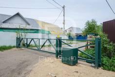 Рядом с Рублево расположен Коттеджный поселок  Аро