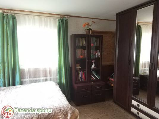 Продажа загородного дома 147 кв.м., Вырица.