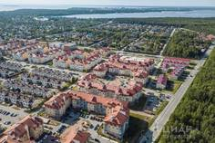 Рядом с Прибрежный квартал расположен Малоэтажный жилой комплекс Петербургское садовое кольцо