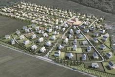 Коттеджный поселок Oliki Verde от компании Richness Realty