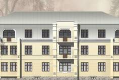 Рядом с Немецкая Слобода расположен Малоэтажный жилой комплекс Lake парк
