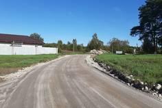 Рядом с Ромашкинские усадьбы расположен Коттеджный поселок  Вуоксела