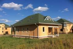 Рядом с Петровский Квартал расположен Коттеджный поселок  Щегловка