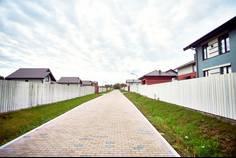 Рядом с Линтулово расположен Коттеджный поселок  Высокое Симагино