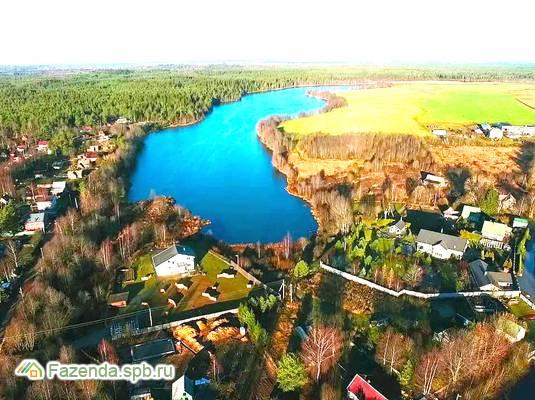 Коттеджный поселок  Хиттолоярви, Всеволожский район. Актуальное фото.