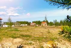 Рядом с Сторожевая Гора расположен Коттеджный поселок  Граффское