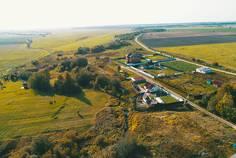 Рядом с Покровское расположен Коттеджный поселок  Марьин Ручей
