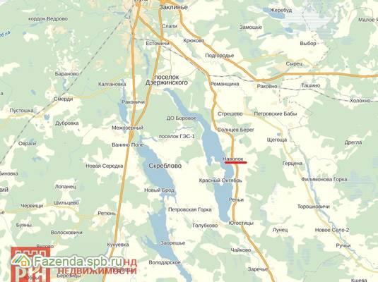 Продажа земельного участка Наволок. 32 соток..
