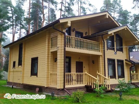 Продажа загородного дома 250 кв.м., Вырица.