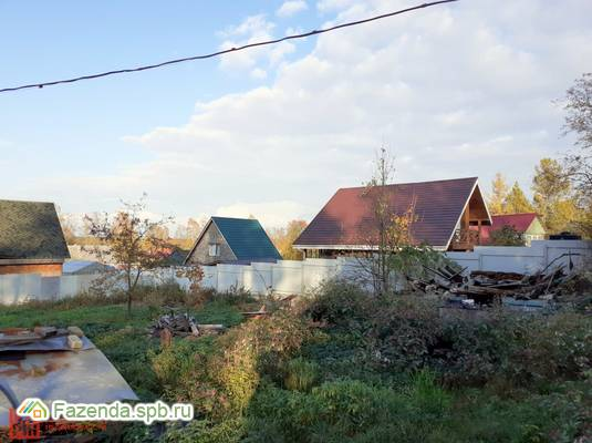 Продажа загородного дома 31 кв.м., Рощино.
