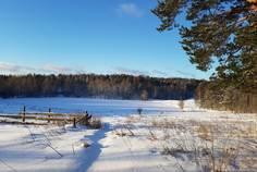 Рядом с Лемболово Парк расположен Коттеджный поселок  Лесное озеро