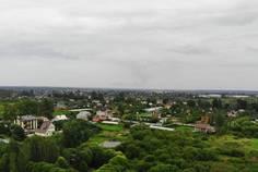 Рядом с Покровское расположен Коттеджный поселок  Гамболово 2