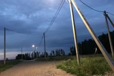 Рядом с Сосновские горки расположен Коттеджный поселок  Дача у Игоры