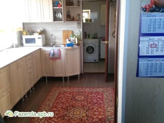 Продажа загородного дома 54 кв.м., Романовка.