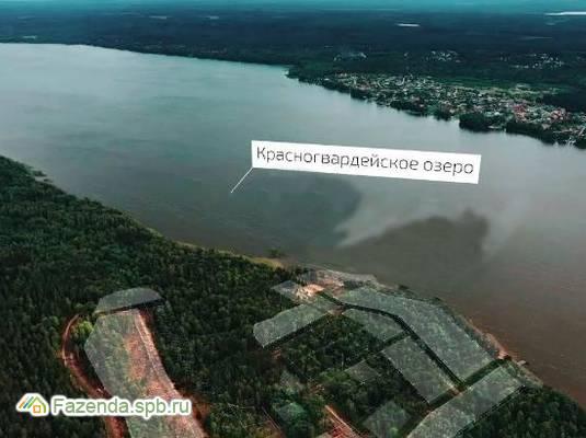 Продажа земельного участка Клеверное. 6 соток..
