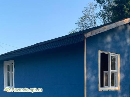 Продажа загородного дома 30 кв.м., Луга.