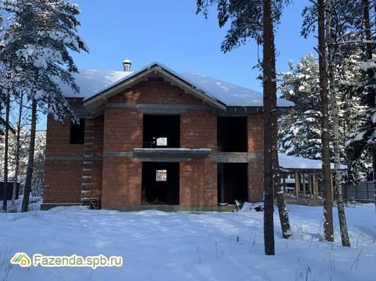 Продажа загородного дома 356 кв.м., Всеволожск.