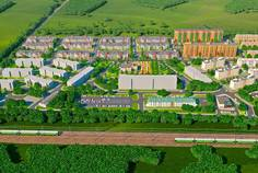 Коттеджный поселок Ново-Антропшино от компании Запстрой