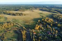 Рядом с Огоньково расположен Коттеджный поселок  Воронцово