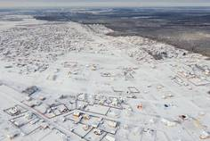 Рядом с ПриЛЕСный расположен Коттеджный поселок  ПриЛЕСный 2.0