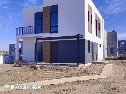 Продажа загородного дома 162 кв.м., Аннино.