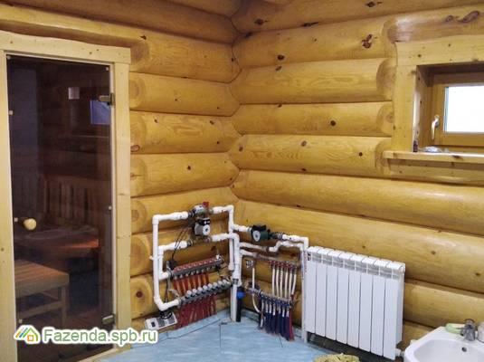 Продажа загородного дома 140 кв.м., Всеволожский район.