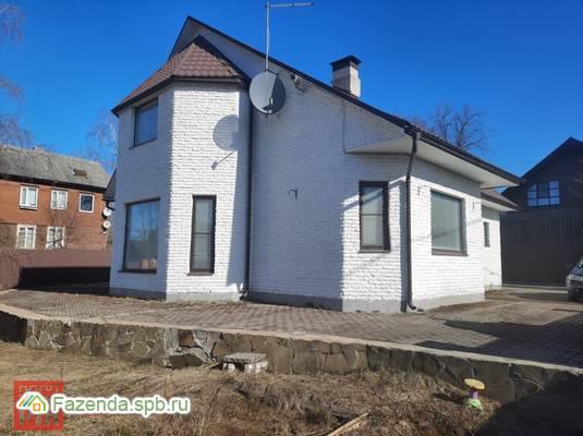 Продажа загородного дома 189 кв.м., Выборг.