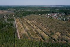 Рядом с Финские дачи расположен Коттеджный поселок  Рохминские дачи