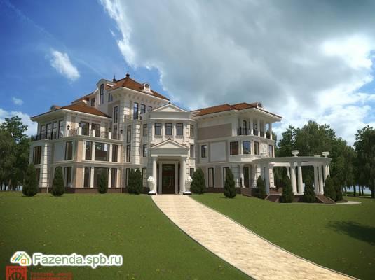 Продажа загородного дома 900 кв.м., Мистолово.