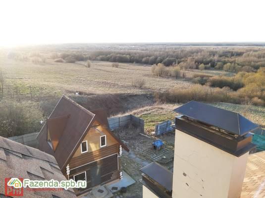 Продажа загородного дома 260 кв.м., Санкт-Петербург.