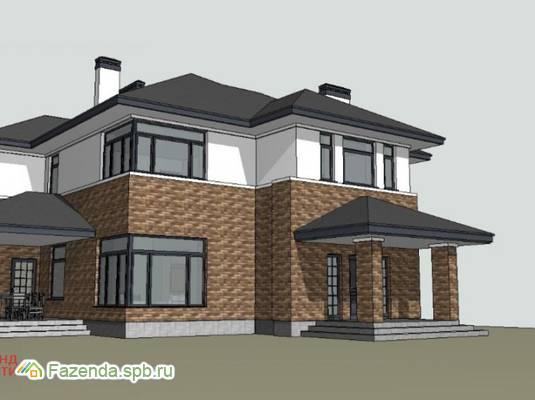 Продажа загородного дома 240 кв.м., Всеволожск.