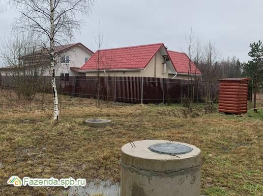 Продажа земельного участка Плинтовка. 8 соток..