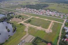 Коттеджный поселок  Инноловские пруды