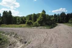 Коттеджный поселок  Брусника road