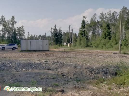 Продажа земельного участка Всеволожский район. 12 соток..